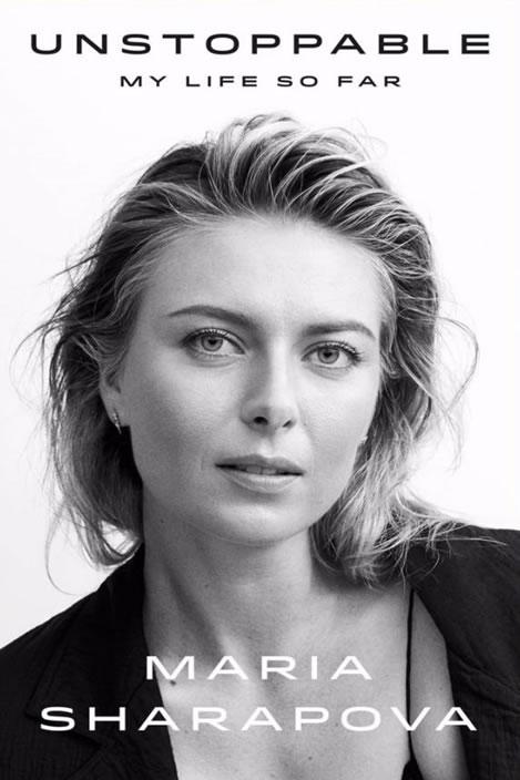 Marija Sarapova - tenis